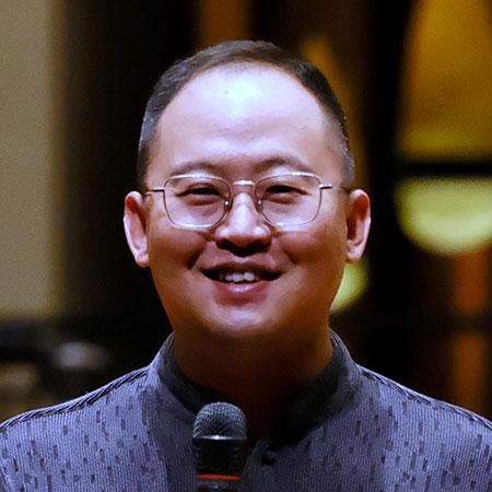 Shaowu Wang